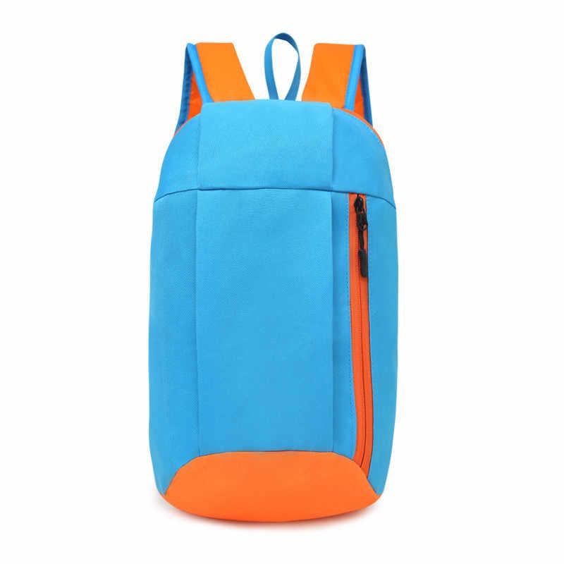 バックパックバッグ防水カラフルなレジャースポーツバッグユニセックスメンズ女性ハイキングリュックサック旅行キャンプランドセル
