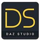 DAZ Studio Pro 4 功能强大的3D造型应用软件