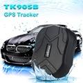Многофункциональное Автомобильное устройство TK905B, GPS-трекер, батарея 10000 мАч, водонепроницаемый, длительное время ожидания, превышение скор...