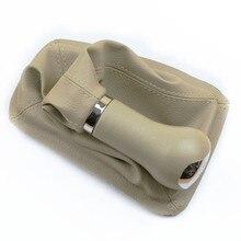 Boot Gear-Shift-Knob Chery A5 Lever-Set Handball-Dust-Cover LARBLL