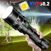 LED 6000Lumens Flashlight CREE XM-L2 Tactical Flashlight  Aluminum Hunting Flash Light Torch Lamp +18650+Charger+Gun Mount led flashlight xml t6 8000lm tactical flashlight aluminum hunting flash light torch lamp 18650 charger gun mount
