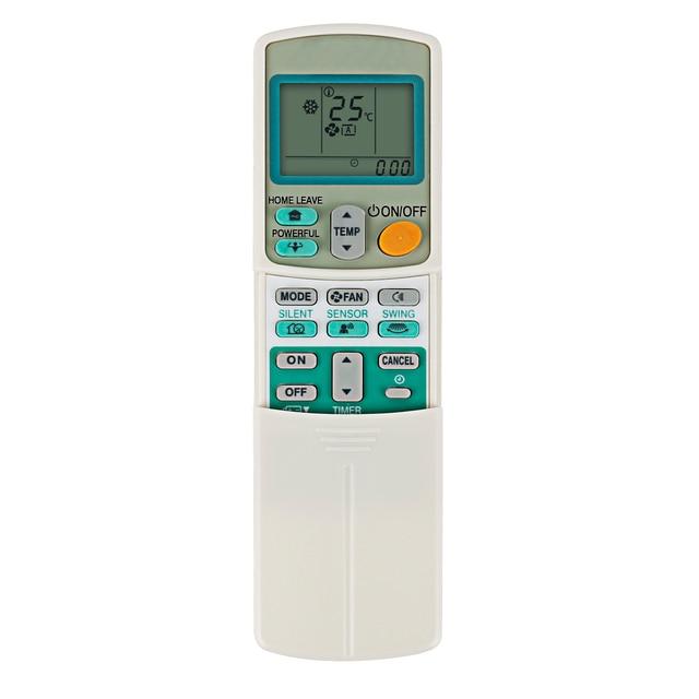 รีโมทคอนโทรลเหมาะสำหรับDaikin Air Conditionerเครื่องปรับอากาศARC433A11 ARC433B47 ARC433A6