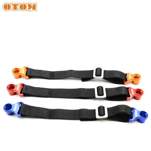 Rescue Pull Strap Sling  6