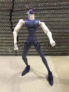 Image 5 - MODEL FANS new batch pre order chuanshen cs Saint Seiya Specters EX Griffin Griffon Minos action figure Cloth Myth Metal Armor
