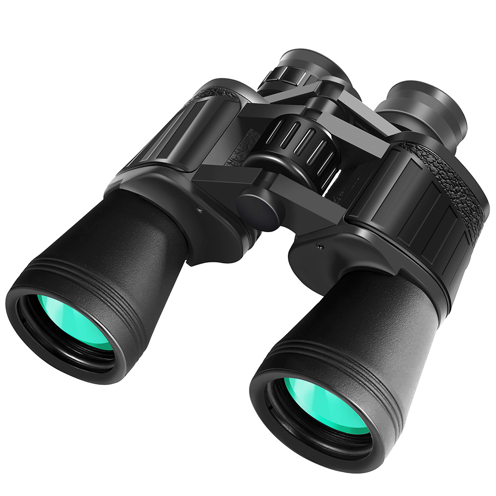 CEOZCZS 20x50 automatic focusing binoculars high power HD night vision pocket telescope for adults kids travelling Hunting 1