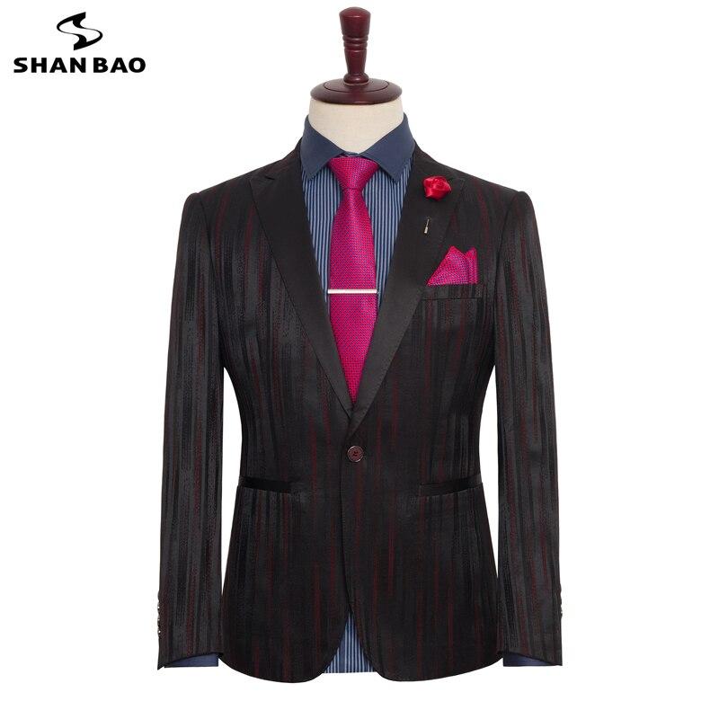 5XL 6XL 7XL 8XL 9XL Large size classic style wedding banquet suit jacket business casual men's suit jacket 1