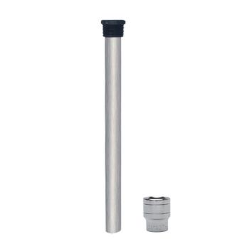 9 25 Cal bojler zbiornik RV części trwałe z taśmy magnez pręt anodowy wymiana praktyczne Bar Fix zamienne do mor-flo tanie i dobre opinie CN (pochodzenie)