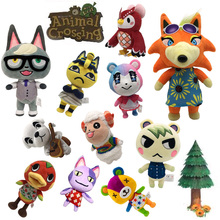 Doll Anima Crossing Amiib Plush-Toy Game Ns-Switch Hot for 3DS NFC Horizons-Game New