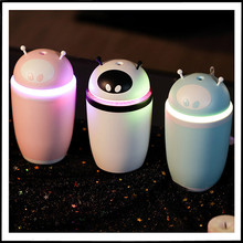 LED Mini Hydration humidifier Air Aroma Essential Oil Diffuser USB Ultrasonic Aroma Aromatherapy Humidifier ultrasonic humidifier air aroma essential oil diffuser aromatherapy mini usb air humidifier