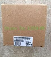 1PC 6ES7 314-6CF01-0AB0 nuevo y Original uso de prioridad de la entrega de DHL