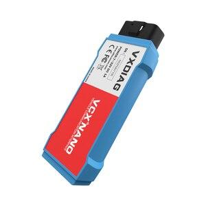 Image 2 - VXDIAG VCX NANO For Ford For Mazda OBD2 Car Diagnostic Tool 2 in 1 IDS V115 WiFi automo Obd2 Scanner PCM, ABS PK fvdi j2534