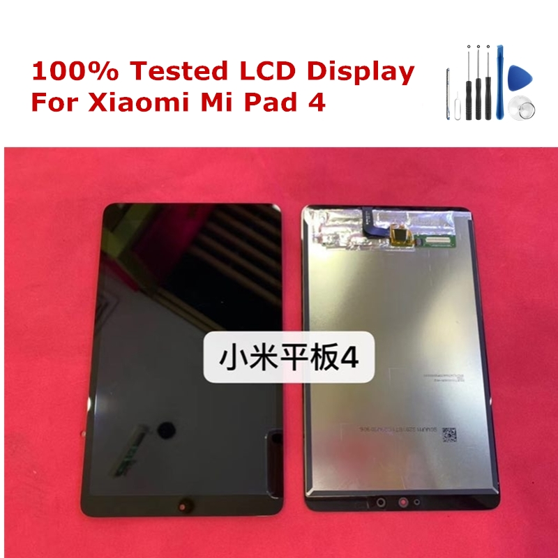 """For Xiami MiPad  Pad 1 Pad 2 Pad 3 7.9/"""" LCD Display Touch Screen Assembly Black"""
