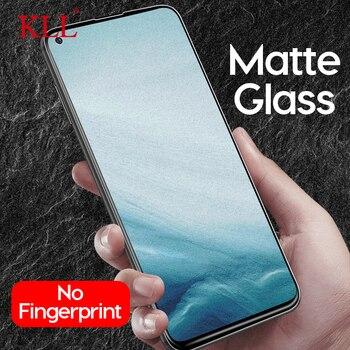 Перейти на Алиэкспресс и купить Матовое закаленное стекло для Vivo V17 V15 Pro V11i iQQQ Neo S1 Pro матовая защита для экрана для Vivo Z1Pro Z5x Y17 Y12 X27 Pro Glass