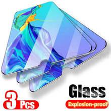 3 pçs vidro temperado redmi go s2 tela película protetora de vidro para xiaomi mi a3 a2 lite a1 mi 9 lite 8 se mi 9 t pro