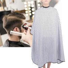Apron For Hairdresser Household Barber Shop Hairdressing Apron Anti-Static Hair Cutting