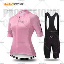 Женская одежда для велоспорта, велосипедная майка, комплект для женщин, MTB Ropa Ciclismo, для девушек, для езды на велосипеде, повседневная одежда, ...
