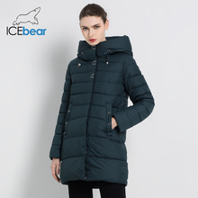 High Casual ICEbear Coat