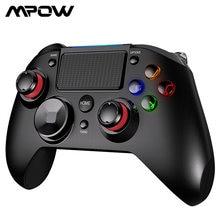 Беспроводной игровой контроллер mpow pc263 для ps4/ps3 Модернизированный