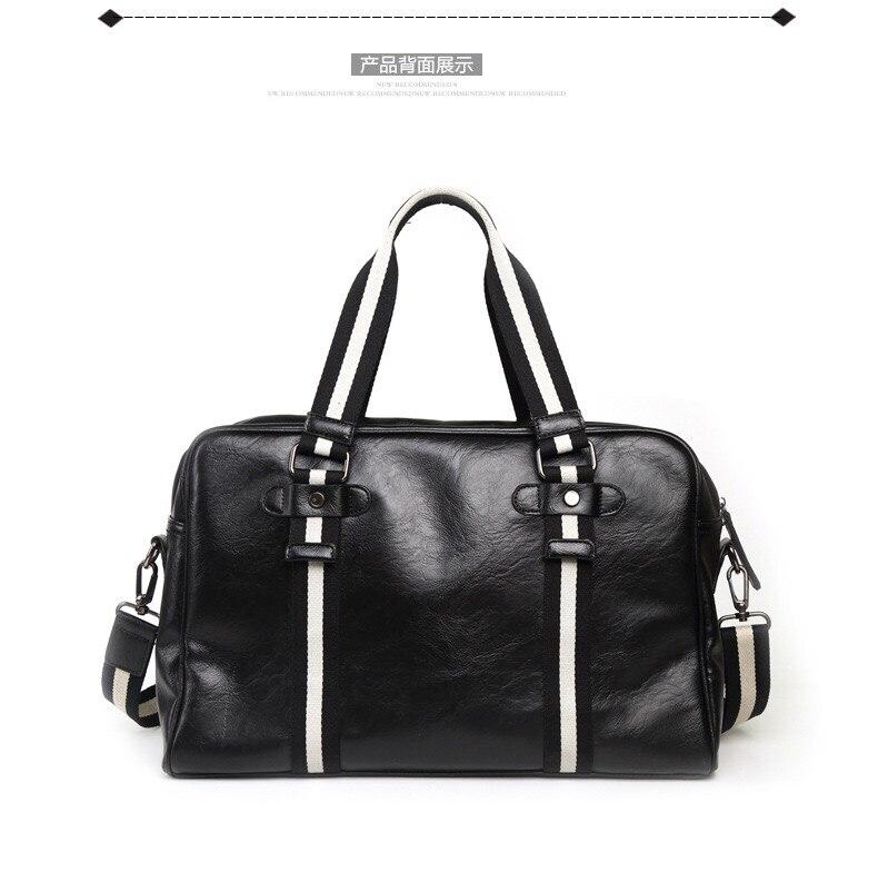 homens marca projetada maleta do portátil saco