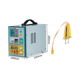цена на 71B SPOT WELDING PEN SUNNKKO 788S PRO SPOT WELDER MACHINE 3.2KW BATTERY WELDING MACHINE WITH  110V/220V  FREE SHIPPING