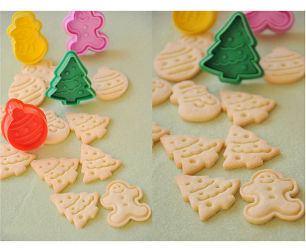 Cookie Mold (BUY 1 GET 1 FREE)