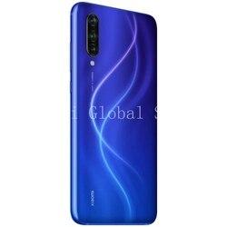 Globalna wersja Xiao mi mi 9 Lite 6GB RAM 128GB ROM 6.39 cala NFC snapdragon do telefonu komórkowego 710 szybkie szybkie ładowanie 4030mAh SmartPhone 6