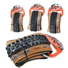 MAXXIS – pneu sans chambre à air EXO TR 27.5x2.3/2.4/2.5, pliable pour vélo 29x2.4/2.5 DH, pneu de descente MINION DHF DHR