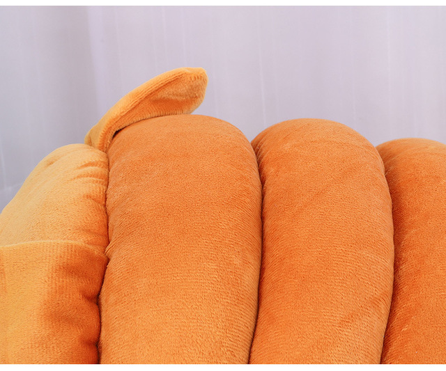 Cozy Puppy & Kitten Caterpillar Soft & Comfortable Kennel   3