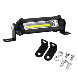 1Pcs Car Work Light Bar 48W 12