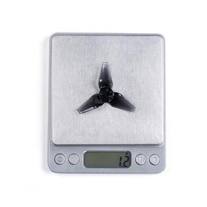 Image 5 - 24 Chiếc/12 Đôi Emax 2327 2.3 Inch 3 Lưỡi/Trị Lưỡi Cánh Quạt Chống Đỡ Tương Thích Tông 1404 động Cơ Cho FPV Máy Bay Không Người Lái Một Phần