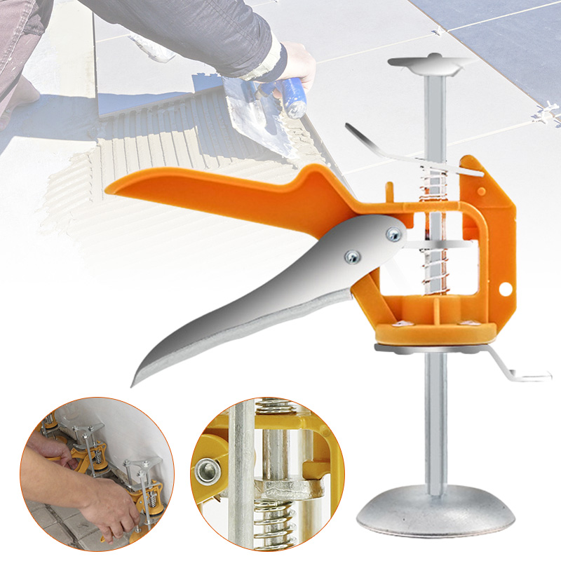 Newly Height Adjustment Regulator Tile Locator Wall Ceramic Tile Leveling Height Locator SDF-SHIP Free Shipping
