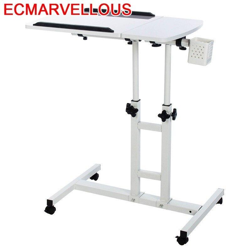 Stand Bureau Meuble Tavolo Mueble Escritorio Tafel Dobravel Adjustable Tablo Mesa Bedside Laptop Desk Study Computer Table