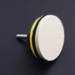 Image 4 - 5pcs רכב פולני זכוכית שמשה קדמית ליטוש ערכת הסרת שריטות אוטומטי חלון זכוכית מלוטש Remover תיקון כלי