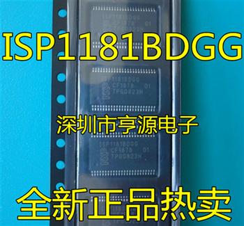 ISP1181  ISP1181BDGG