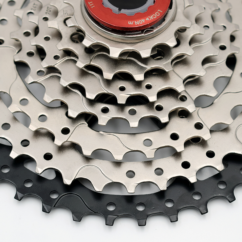 8//9 Speed Cycling MTB Mountain Bike Bicycle Cassette Sprocket Freewheel Ardent