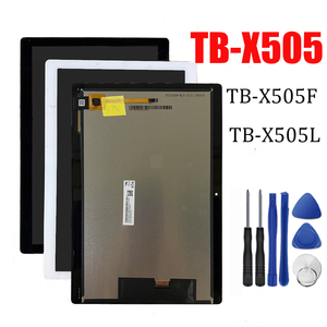 "10.1"" For Lenovo Tab M10 TB-X505F TB-X505L TB-X505X x505 screen LCD Display+tools(China)"