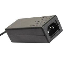 12V + 5V adapter ac na dysku twardym zasilacz do bardzo ciężko napęd dysku czarny JHP najlepsze w Zasilacze od Elektronika użytkowa na