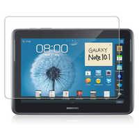 Vidrio Templado HD para Samsung Galaxy Tab 2, Protector de pantalla de vidrio de 10,1 pulgadas, P5100, P5110, GT-P5100, N8000