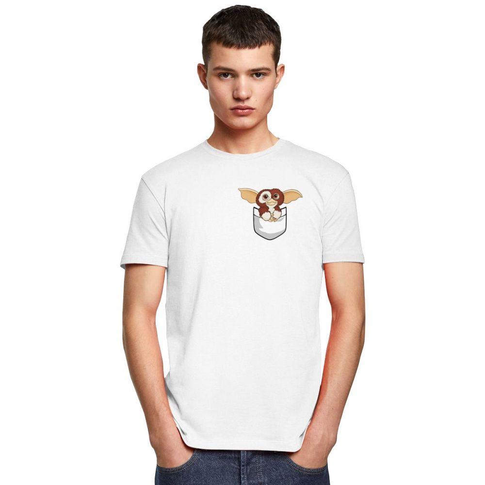 T-Shirt Gizmo poche Créer Son T Shirt