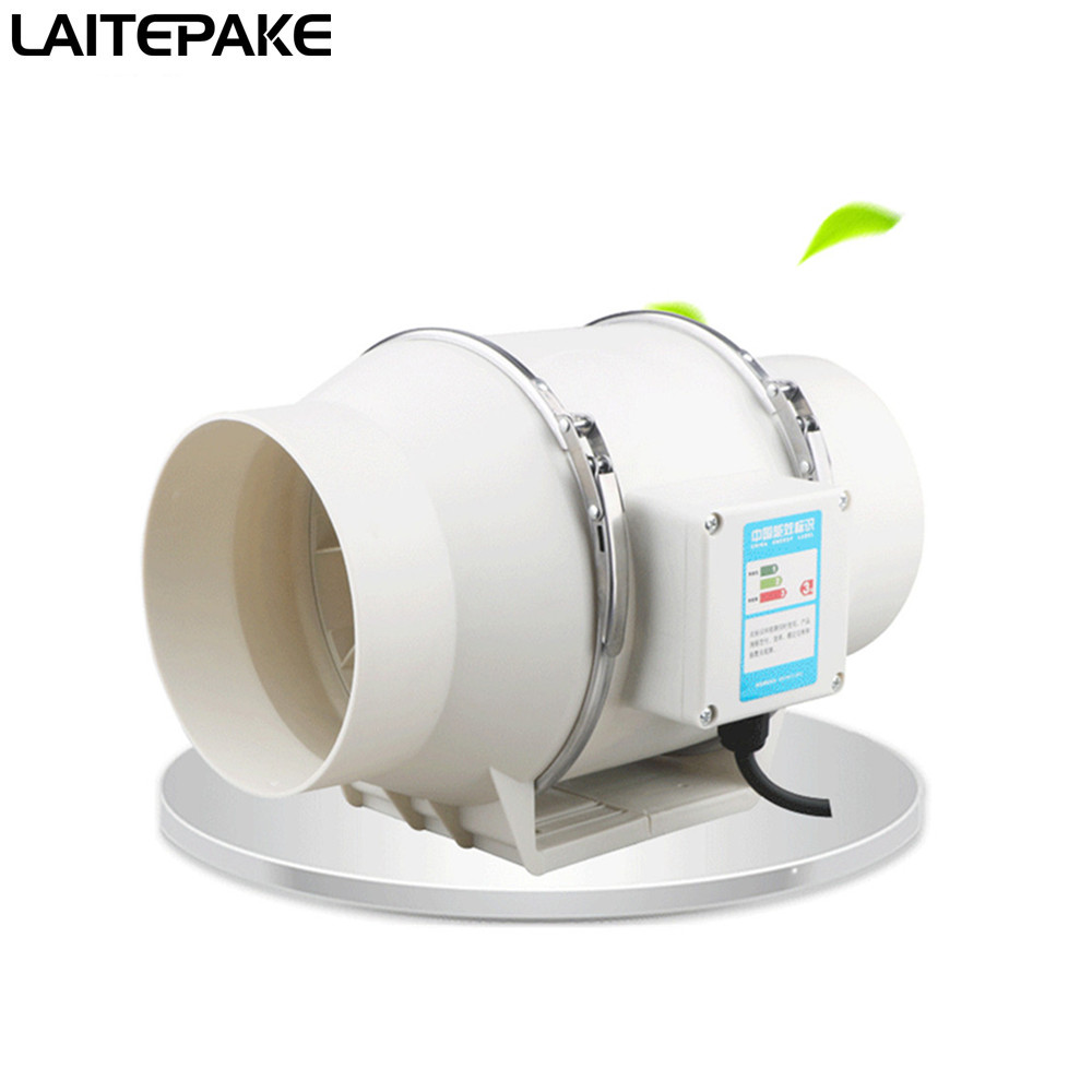Grow Tent Fans&Activated  Air Filter Circular Fan For GreenHouse Grow Tent Hydroponic LED HPS/MH Grow Light