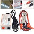 1 комплект светодиодный ЖК-тестер подсветки ТВ метр инструмент для ремонта лампы бусины полоса 0-300 В выход ЕС разъем измерения и анализа инс...