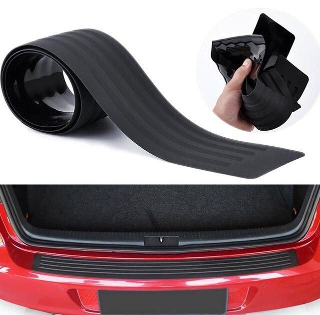 Protection contre le choc arrière