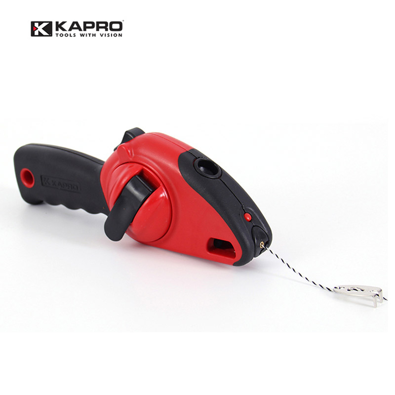 Kapro пузырьковый уровень с линией рукоятки быстрой перемотки защита от воды на глубине до 30 м уровень линии с одной главной балкой с крючком д