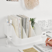 multifunction white abs bookstand…