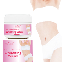 Cream-Legs Whitening-Cream Private-Parts Underarm Knees Body-White Bleaching
