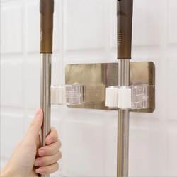 Волшебная палочка крепкий крючок Туалет кажущаяся тряпка для швабры ванная комната крючки для стены кажущаяся безжалостная зажим для