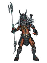NECA Predator Deluxe Clan Leider PVC Action Figure 7 De Predator Figuur Model Speelgoed Collectible Pop Gift(China)