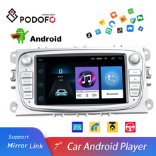 Ford Podofo Android Autoradio