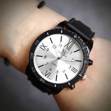 Zegarek damski zegarek damski zegarki kwarcowe dla par modny zegarek damski zegarek wodoodporny zegarek w starym stylu cyfry rzymskie gorąca sprzedaż tanie tanio QUARTZ Klamra STAINLESS STEEL 3Bar Moda casual 37mmmm Skóra 26cminch Szkło 14mmmm ROUND