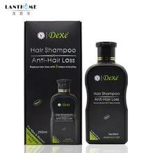 Уход за волосами dexe Набор для волос против выпадения Китайский